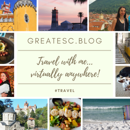Travel Blog GreatEscapetations Oana Harrison