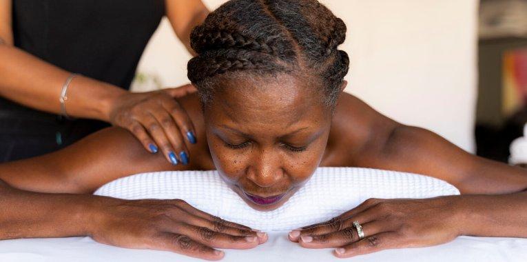 Sybil Bailey - Afromermaid Skincare